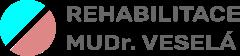 Rehabilitace Uherské Hradiště MUDr. Veselá Veronika